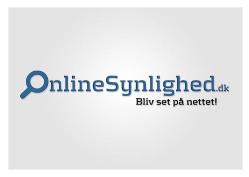 OnlineSynlighed.dk