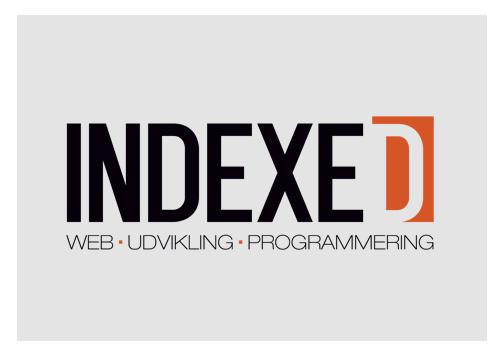 Indexed - Web - Udvikling - Programmering