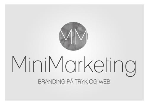 MiniMarketing