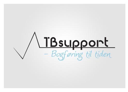 TBsupport - Bogføring til tiden